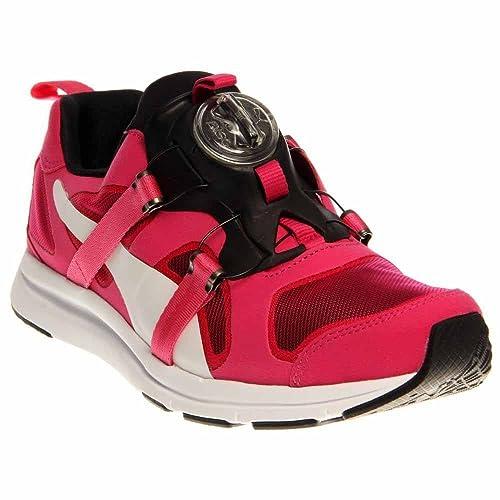 PUMA Mens Future Disc HST Mesh Running Athletic