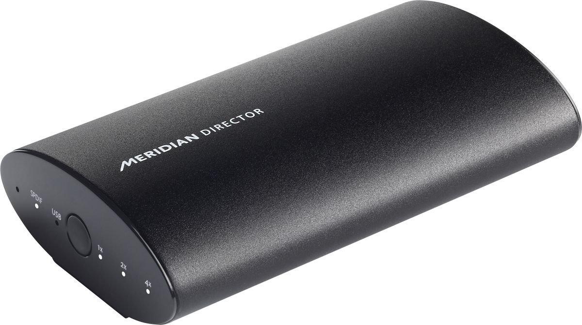 Meridian Director USB DAC (Digital to Analogue Converter)
