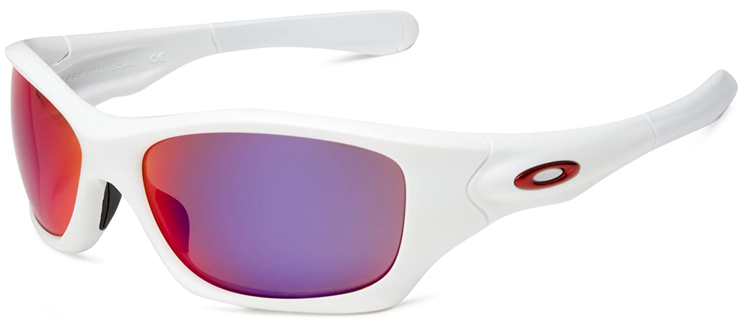 bbd49baad1e8 Oakley OO9127 PIT BULL 9127-07  Amazon.co.uk  Sports   Outdoors