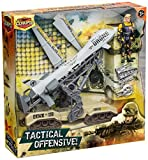 Lanard Total Soldier Tactical Offensive Drone Play Set by Lanard