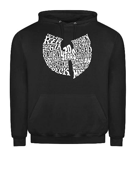 wu tang clan 20 years anniversary hoodie odb brooklyn zoo sweatshirt looks sweatshirts 36 #7