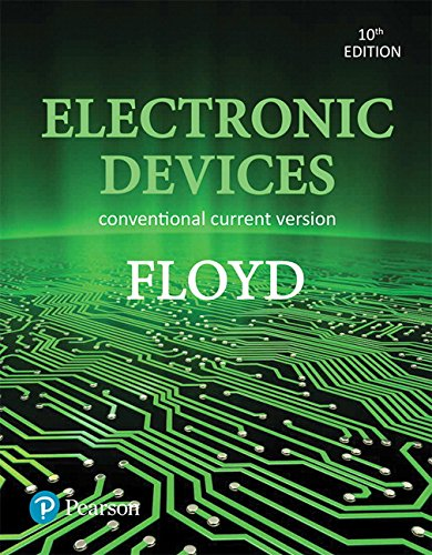 Devices Conventional - Electronic Devices (Conventional Current Version) (10th Edition) (What's New in Trades & Technology)