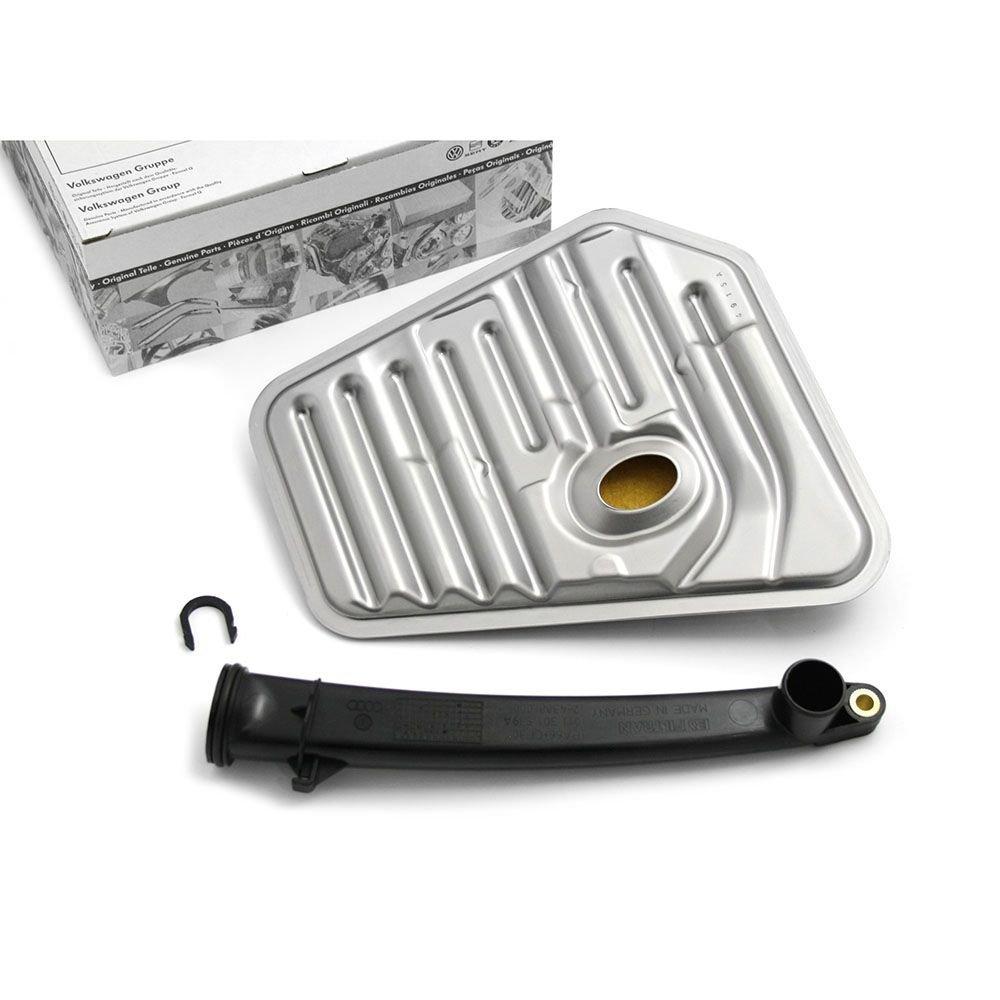 Original Audi Getriebe/öl Filter /Ölfilter Automatikgetriebe Filtereinsatz 01J301517D