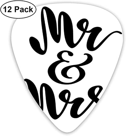 Guitar Picks - Abstract Art Colorful Designs,Hand Drawn Brush Pen ...