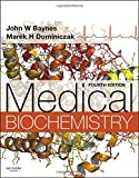 Medical Biochemistry 4th Edition