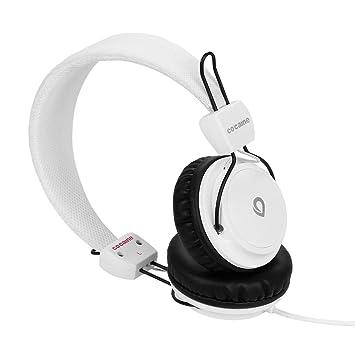 Cocaine City Beat Stereo Headphones Amazoncouk Electronics