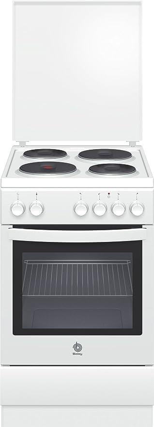 Balay 3CEB-440 - Cocina (Cocina independiente, Blanco ...