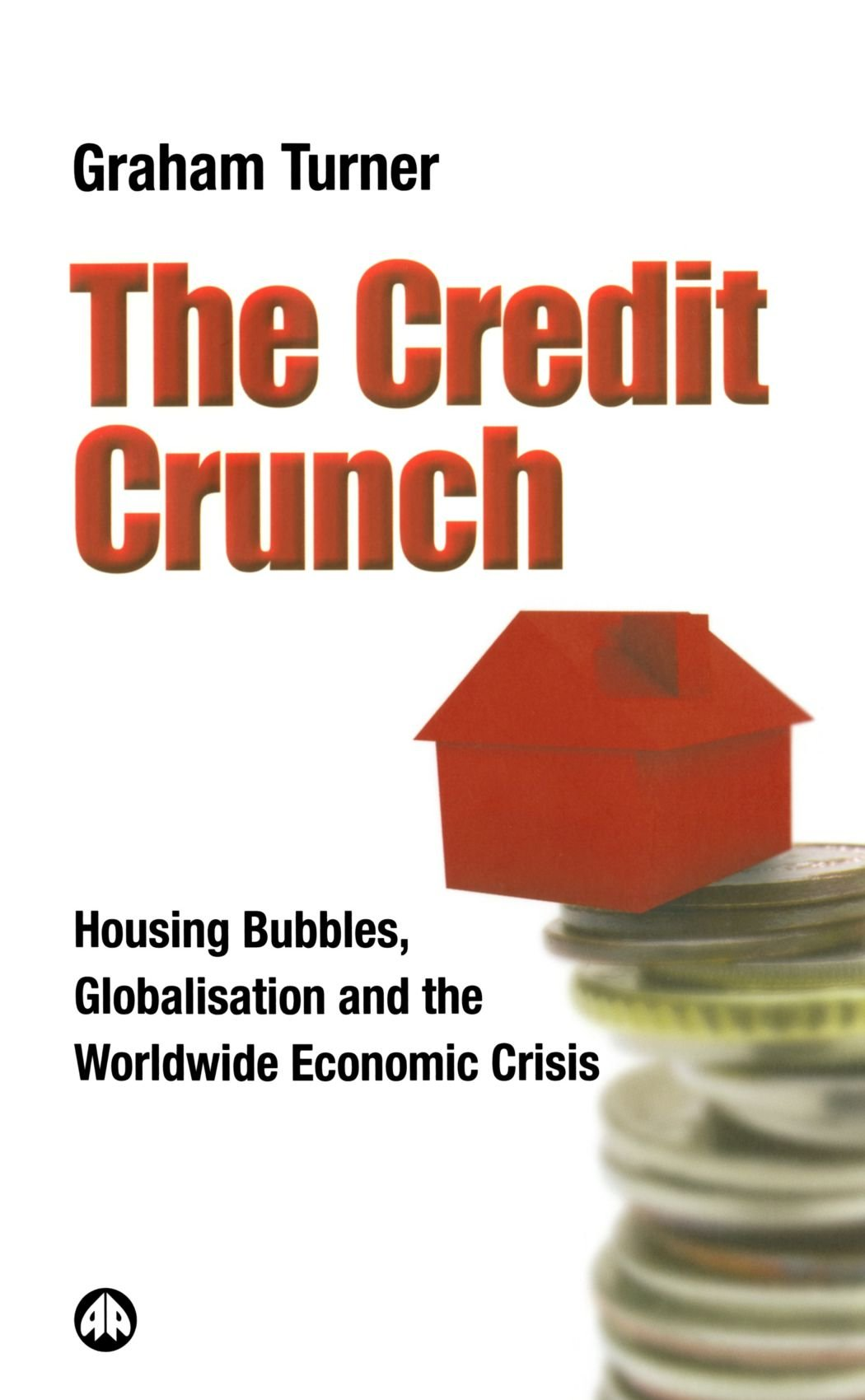 what is credit crunch and its causes