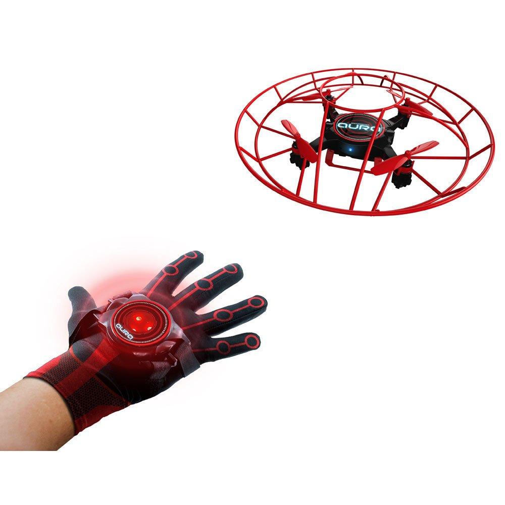 Reducción de precio KD Interactive Aura GestureBotics - Drón Volador controlado por Gestos