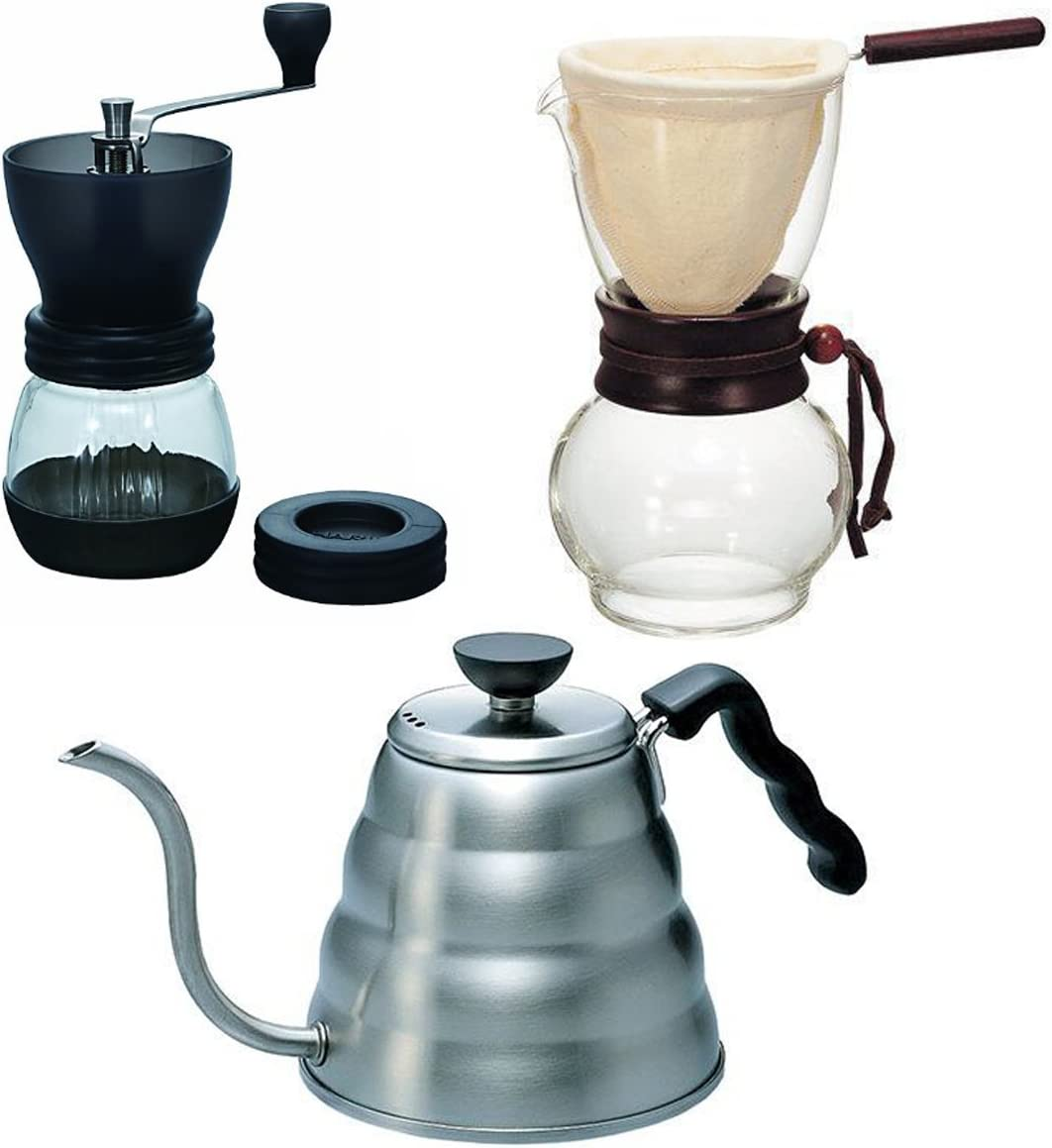 Hario Kettle Coffee Machine