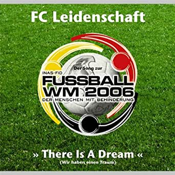 There Is A Dream Instr Edit By Fc Leidenschaft On Amazon