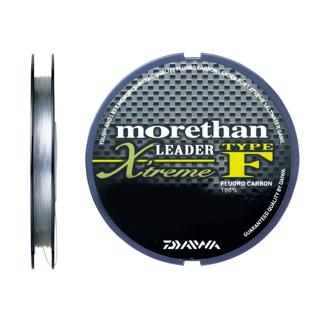 DAIWA morethan LEADER X treme TYPE F 30lb 25m