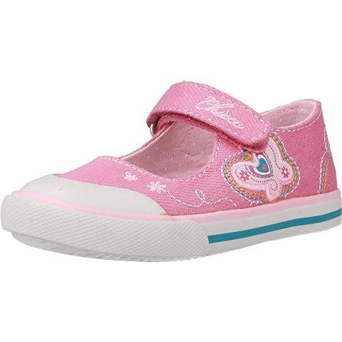 Chicco Zapatillas Para Niña, Color Rosa, Marca, Modelo Zapatillas Para Niña 68419 Rosa: Amazon.es: Zapatos y complementos