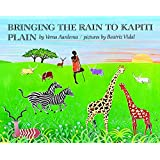 Bringing the Rain to Kapiti Plain (Rise and Shine)