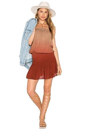 61443dad07bf Blue Life Good Karma Mini Dress (Medium) at Amazon Women's Clothing ...