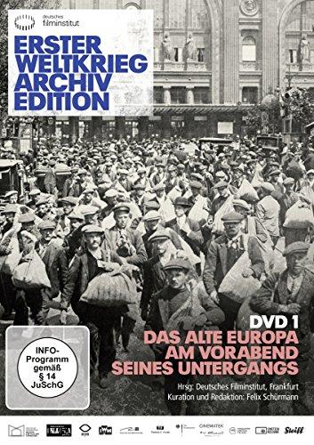 erster-weltkrieg-archiv-edition-dvd-1-das-alte-europa-am-vorabend-seines-untergangs