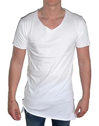 c7b9cac042d466 Boom Bap - GUILTY CONTEMPORARY LINE - T-Shirt Herren - weiß - Boom Bap - S