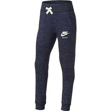 Nike G NSW VNTG Pant Pantalones de chándal, niñas, Azul (Obsidian ...