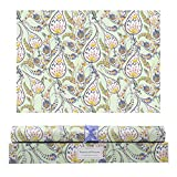 MERRITON Scented Drawer Liners, Fresh Scent Paper