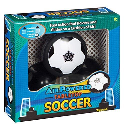 Toysmith Tabletop Air Soccer Game by Toysmith