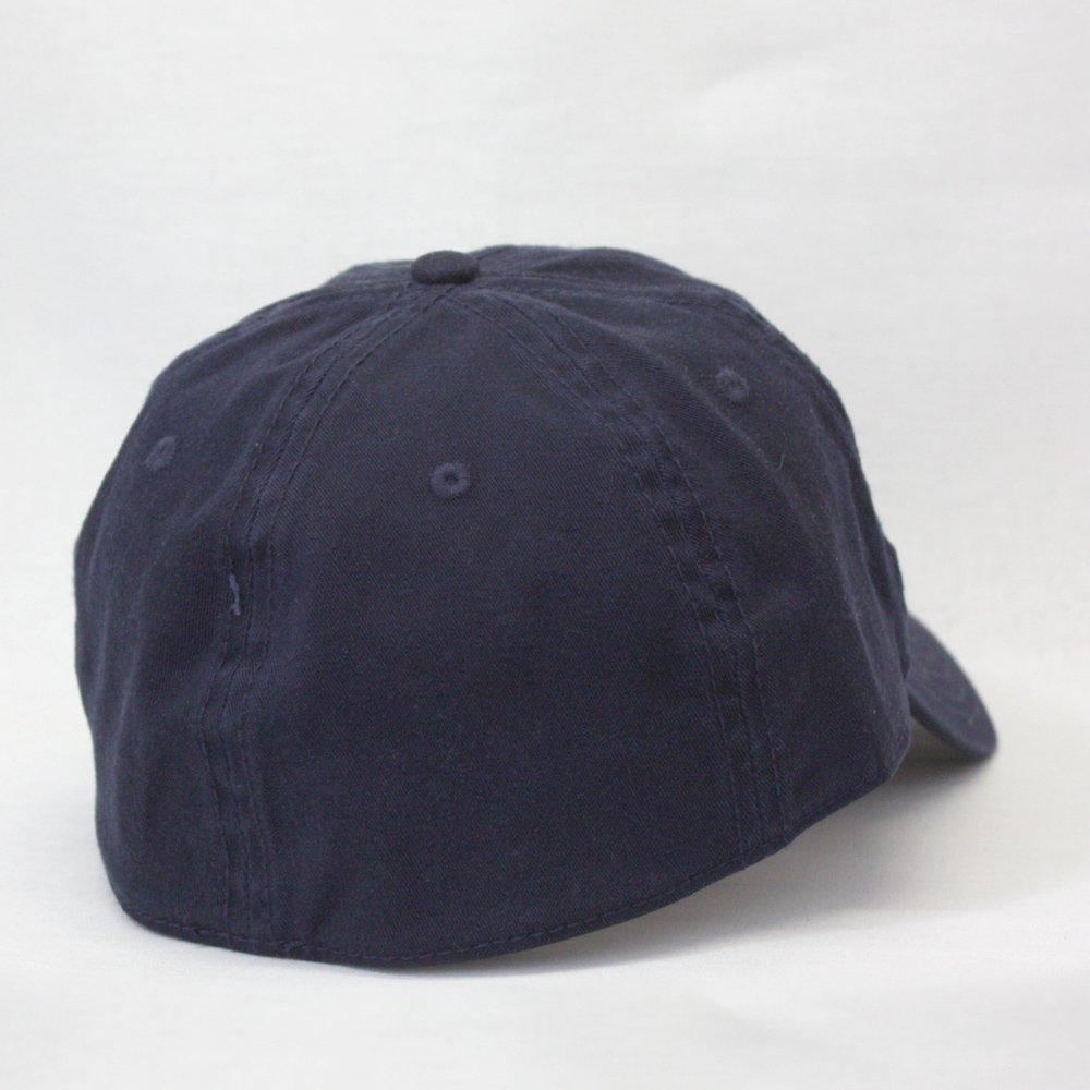 Vintage Year Stretchable Cotton Flex Six Panel Anti-Odor Sweatband Baseball Cap