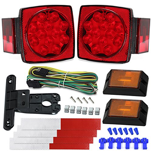 Garden Tractor Tail Lights in US - 7