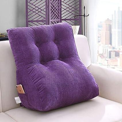 Cojines sofas Cojines cama Sofa cushion Luz creativa ...