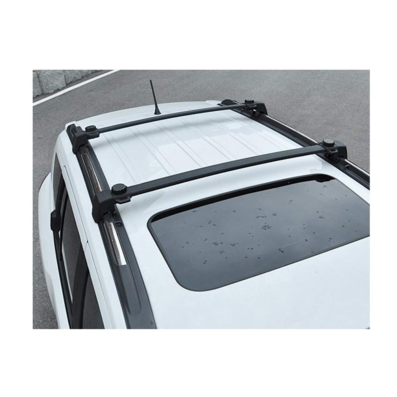 Exterior Accessories Automotive New Body Style AUXMART Roof Rack ...