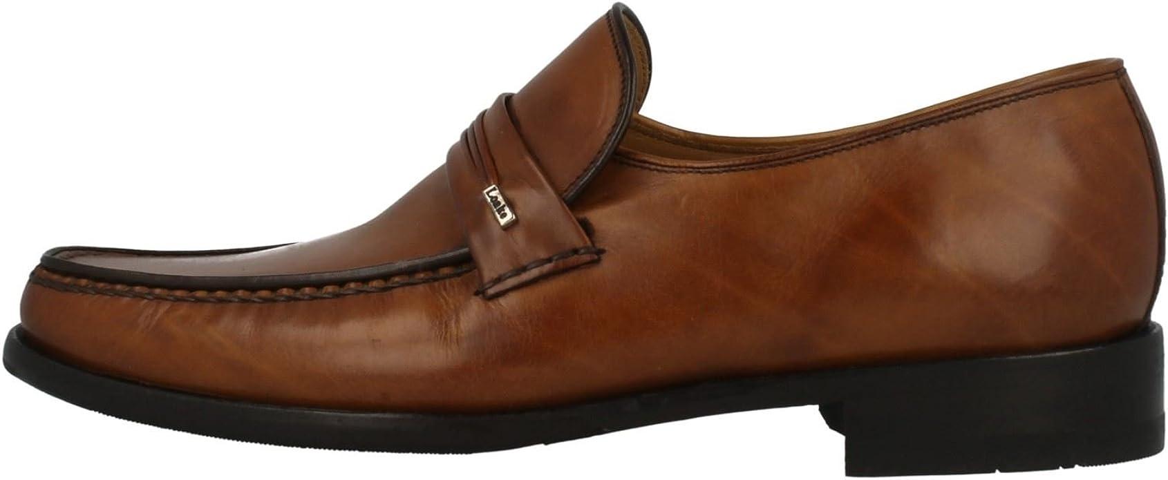 Mens Loake Shoes Palermo2