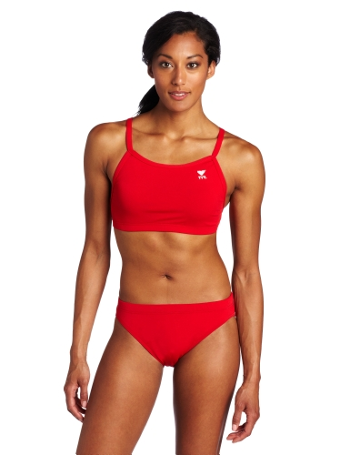 Most Popular Womens Fitness Two Piece Swim Suits