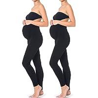 MOTHERS ESSENTIALS - Leggings para Maternidad y Embarazadas