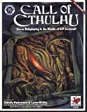 Call of Cthulhu, Sandy Peterson and Harry Henderson, 0933635869