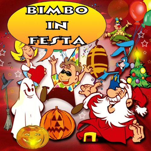 the cat the dog from the album bimbo in festa compilation november 8