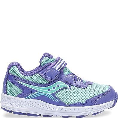 Saucony Kids' Sl261041 Sneaker