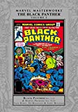 img - for Marvel Masterworks: The Black Panther Vol. 2 book / textbook / text book