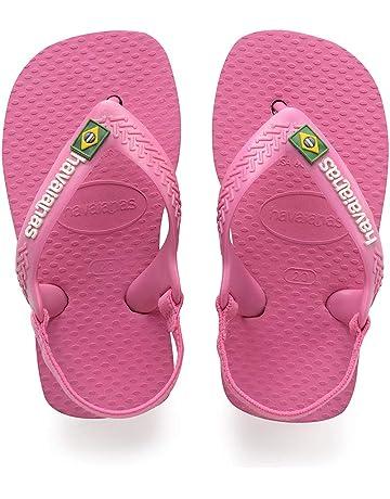bd1301e8e964a Havaianas Baby Brasil Logo II