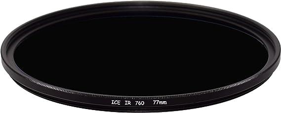 GREEN.L 67mm IR 760 Infrared 760nm X-Ray IR Glass Filter