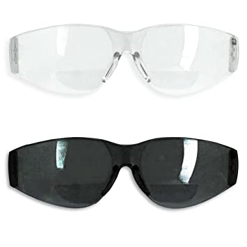 Amazon.com: AP ANSI Z87.1 Safety Reading Glasses Choose 1.5 ...