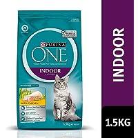 Purina One Cat Indoor, 1.5kg (1.5 KG)