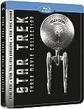 Star Trek : La trilogie - Star Trek + Star Trek Into Darkness + Star Trek Sans limites