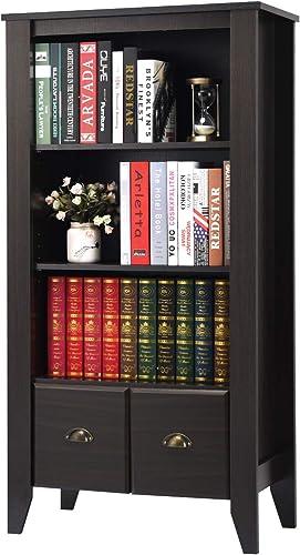 Deal of the week: Giantex Bookshelf Bookcase Furniture 3 Shelf