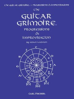 Chords voicings and grimoire pdf guitar