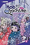 Kat & Mouse Volume 3 Manga (Kat and Mouse (Graphic Novels)) (v. 3)