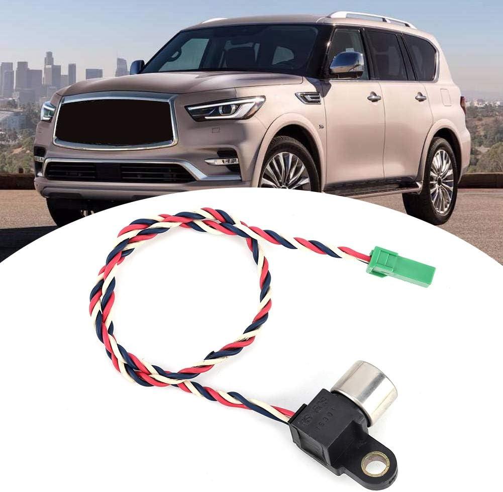 Cuque 31935-1XJ0A Car Auto Transmission Speed Sensor SU14018 Fit for Nissan Infiniti Titan 2015 2016 2017 2018 2019 2010 2011 2012 319351XJ0A