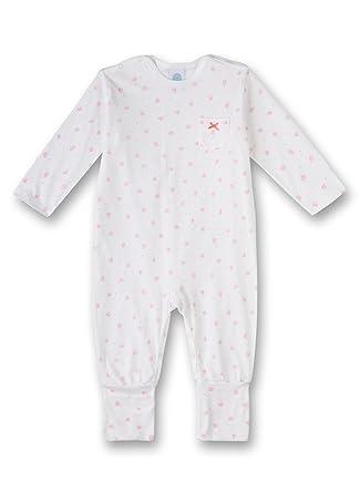 2fcc75e8901a5 Sanetta Overall Allover Pyjama Bébé Fille  Amazon.fr  Vêtements et  accessoires