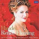 Renée Fleming - Handel Arias (Digital Bonus Version)