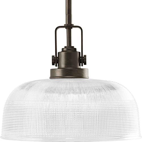 Progress Lighting P5026-74 Archie Collection One-Light Pendant