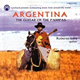 Argentina: The Guitar of the Pampas