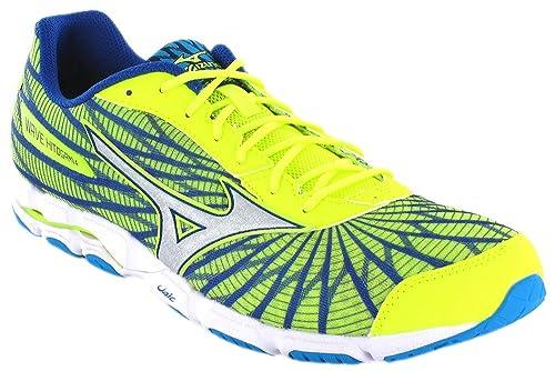 Mizuno Wave Hitogami 4: Amazon.es: Zapatos y complementos