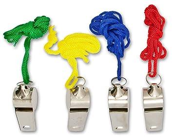 Spielzeug Trillerpfeife Fußball Halsband Fussball Trillerpfeifen Sport Spielzeug Pfeife
